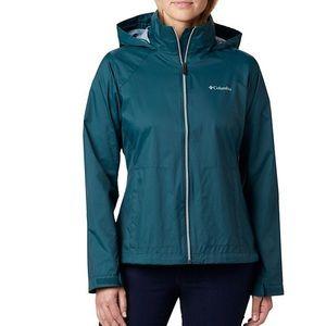 NWT Women's Switchback III Jacket Travel Friendly